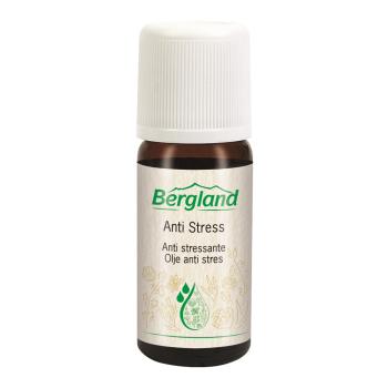 Bergland - Anti Stress Duftöl 10ml - frisch,...