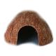 Kokosnuss Höhle Gr. S - 10 - 12 cm