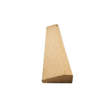 Yoga Keil Handstand Korkblock / Yogablock 60 x 9 x 3cm - Naturkork
