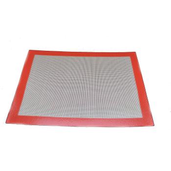Backmatte / Backfolie aus silikonbeschichtetem Glasgewebe...