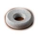 Davartis - Hot Stone Augensteine aus Speckstein 1 Paar