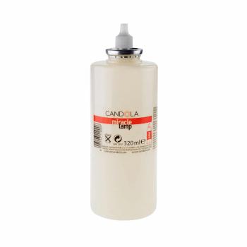 Candola - Austauschflasche 00H - 320ml - Brenndauer bis 120h