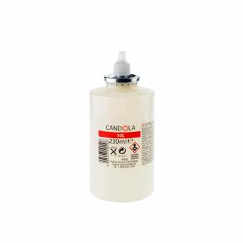 Candola - Austauschflasche 10L - 230ml - Brenndauer bis 80h