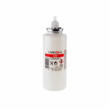 Candola - Austauschflasche 40M - 150ml, 60h Brenndauer