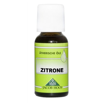 NCM - Zitrone Öl 20ml - fruchtig, spritzig,...