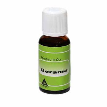 NCM - Geranie Öl 20ml - blumig, frisch, vertreibt...