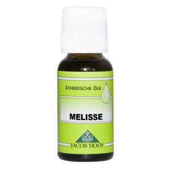 NCM - Melisse Öl 20ml - frisch, heller Duft,...