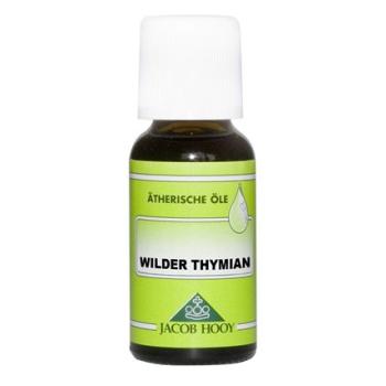 NCM - Wilder Thymian Öl 20ml - würziger Duft,...