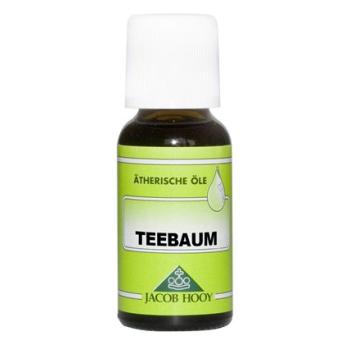 NCM - Teebaum Öl 20ml - frisch, würzig,...