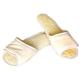 Davartis - Luffa Loofah Badeslipper / Pantoffeln - ägyptisch