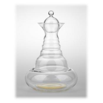 Golden Alladin - Vitalkaraffe mit Stöpsel 1,3 L -...
