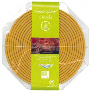 Berk Esoterik - Räucherspirale - Citronella/...