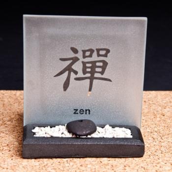 """Berg Teelicht Zengarten """"Zen"""" -..."""