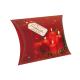 Geschenkschachtel / Kissenschachtel ca. 24,5cm x 20cm (Stimmungsvolle Weihnachten)