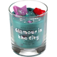 Bomb Cosmetics - Bomb Kerze Glamour in the City - blumiger Duft