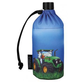 Emil - Flasche Action 0,4 L - 30°C waschbar - Traktor...