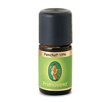 Primavera - Fenchel 5ml - wirksame Hilfe bei...