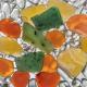 VitaJuwel - Edelsteinstab Happiness - Jade, Karneo, Orangencalcit