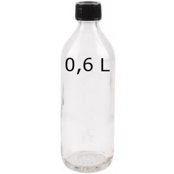 Emil - Ersatzflasche 0,6 L - robust, kratzfest, absolut...