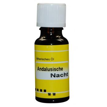 NCM - Aromaöl Andalusische Nacht 20ml - Orange,...