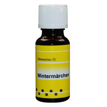 NCM - Aromaöl Wintermärchen 20ml - Zimt,...