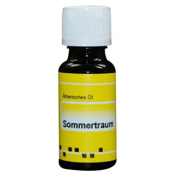 NCM - Aromaöl Sommertraum 20ml - fruchtig, frischer...