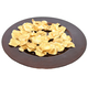 Davartis - Deko Blütenblätter Gold, ohne Teller - ca. 100 Stück