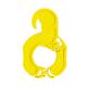 KLICKSO - Die Sockenklammer - 15 Stück - Gelb