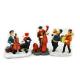 Davartis - Miniatur / Modellbau Musikanten / Musikgruppe