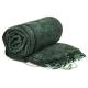 Meditationsschal - Grün