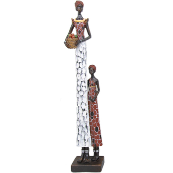 Davartis - African Style - Frau mit Kind