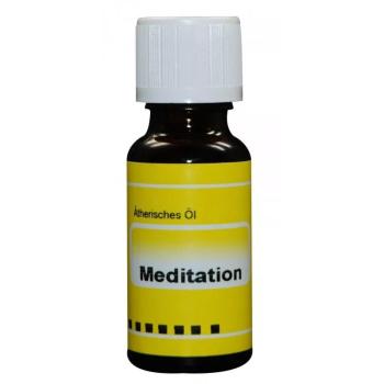NCM - Aromaöl Meditation 20ml - kultisch,...