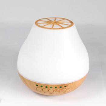 Davartis - Viennese Luftbefeuchter - Bluetooth Speaker,...