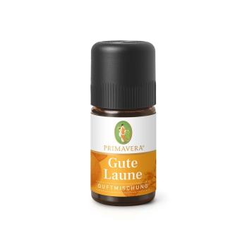 Primavera - Gute Laune 5ml - Orange, Limette, Zitrone