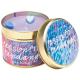 Bomb Cosmetics - Passionfruit Fandango Dosenkerze - 200g Passionsfrucht