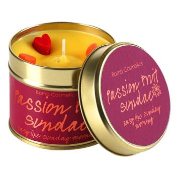 Bomb Cosmetics - Passion Fruit Sundae Dosenkerze - 200g...