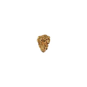 Goldnugget Yukon Unikat 1,9ct