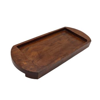 Davartis - Dekoschale / Tablett aus Holz - ca. 27cm x...