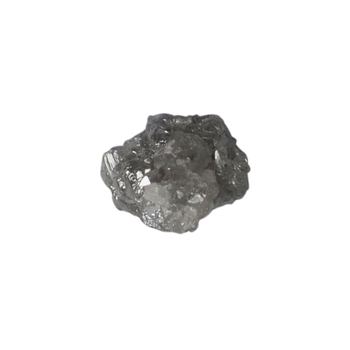 Rohdiamant 0,5 Karat mit Zertifikat