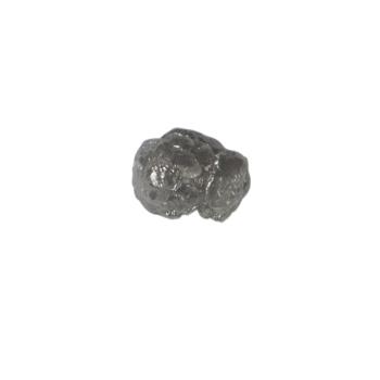 Rohdiamant 0,3 Karat mit Zertifikat