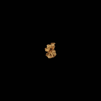 Goldnugget Kalgoorlie/Australien Unikat 5,2ct
