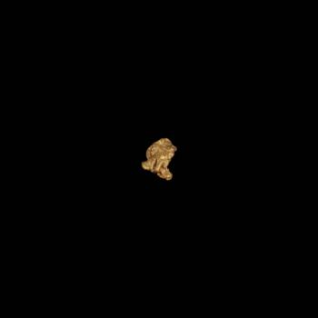 Goldnugget Kalgoorlie/Australien Unikat 4,9ct