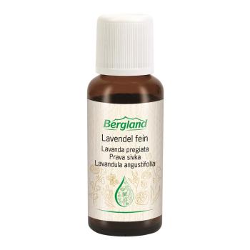 Bergland - Ätherisches Öl Lavendel, fein - 30ml...