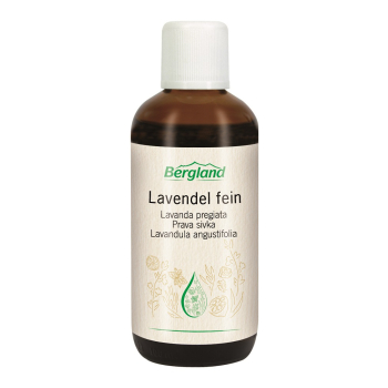 Bergland - Ätherisches Öl Lavendel, fein -...