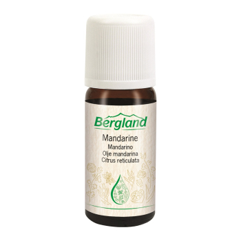 Bergland - Ätherisches Öl Mandarine - 10ml -...