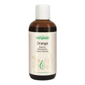 Bergland - Ätherisches Öl Orange - 100ml -...