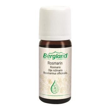 Bergland - Ätherisches Öl Rosmarin - 10ml -...