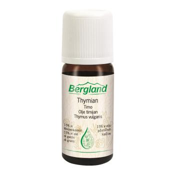 Bergland - Ätherisches Öl Thymian, 15% in...