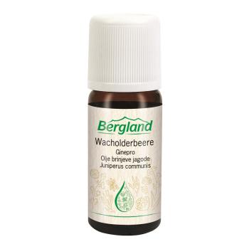 Bergland - Ätherisches Öl Wacholderbeere - 10ml...
