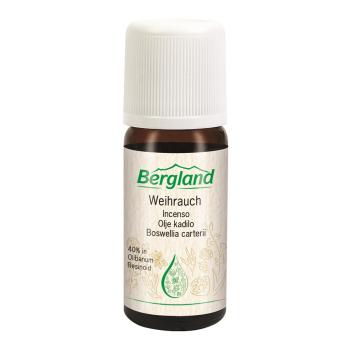 Bergland - Ätherisches Öl Weihrauch, 40% in...
